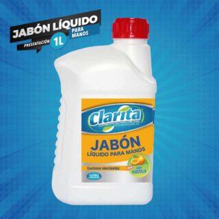 Jabon Liquido para manos